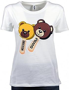MOSCHINO BEACHWEAR T-Shirt