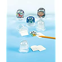 Baker Ross (4 pieces) for children to paint and craft