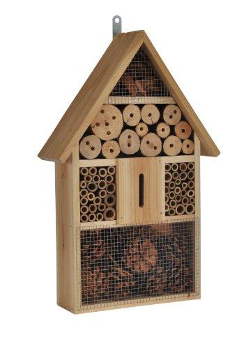#Insektenhotel Hotel für Insekten XL Bienen Haus Nist Brut Kasten#