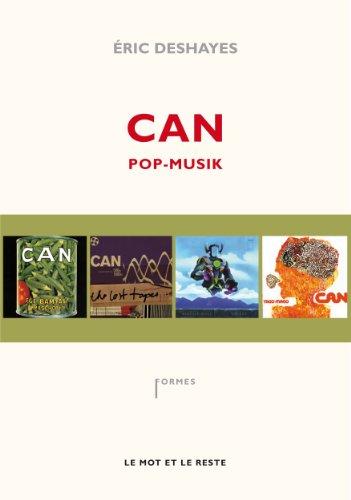 Can, pop-musik