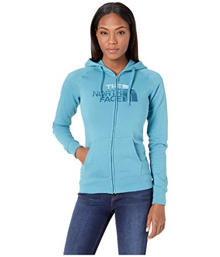 The North Face Women's Half Dome Full Zip Hoodie (Hoodie Dome)