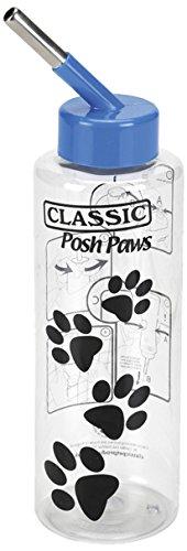 Beeztees 650161 Classic Hundetrinkflasche, 1100 ml