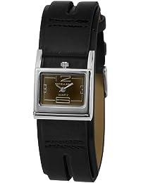 Excellanc Damen-Uhren mit Polyurethan Lederband 192121000021
