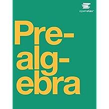 Prealgebra (English Edition)
