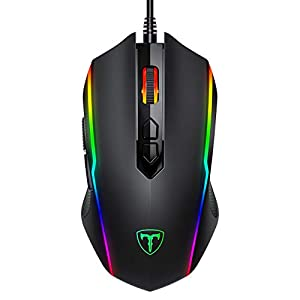 Holife Gamer Mouse