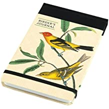 Audubon Bird Journal
