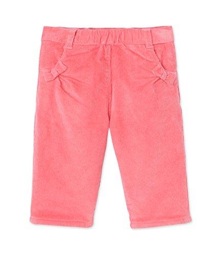 Petit Bateau Baby-Mädchen Hose Pantalon, Rosa (Gelato 56), 92 (Herstellergröße: 24m/86cm)
