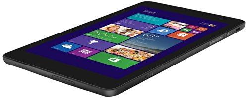 Dell Venue 8 Pro 5830-2051 20,32 cm (8 Zoll) Tablet PC (Intel atom Z3740D, 1,8GHz, 2GB RAM, 64GB HDD, Win 8, Touchscreen) schwarz