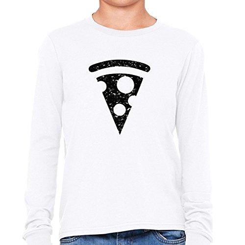 pizza-wi-fi-slice-pepperoni-graphic-girls-long-sleeve-t-shirt