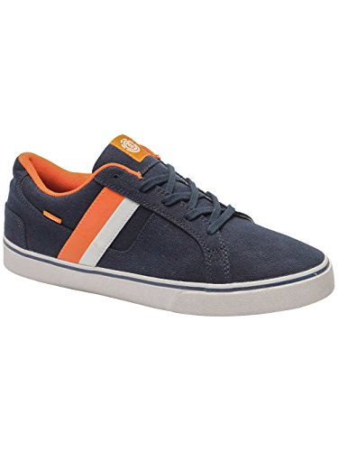 Kinder Sneaker Element Billings 3 Sneakers Boys Navy Orange