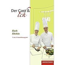 Der Gast & ich: Koch/Köchin: Schülerband