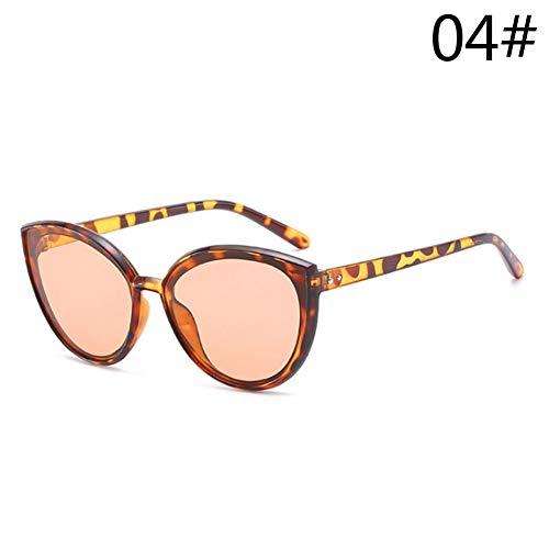 Kjwsbb Fashion Women Sunglasses Mirror Sun Glasses Female Men Eyeglasses