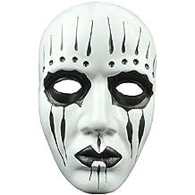 Culater Espeluznante máscara de látex Lobo Jefe de la máscara del partido de Cosplay de Halloween Animal BOLA DE LUJO