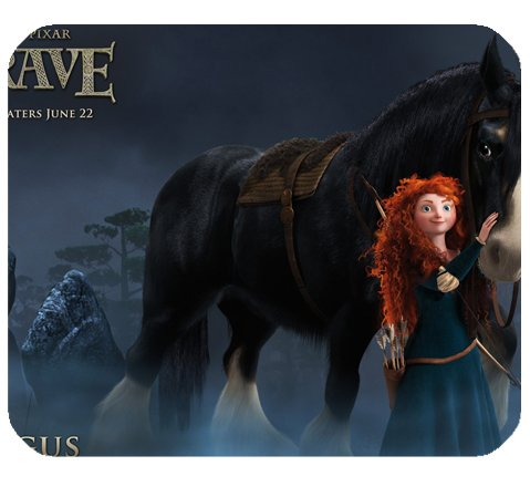 merida-amp-angus-in-brave-mousepad-personalized-custom-mouse-pad-oblong-shaped-in-25-x-20-cm-gaming-