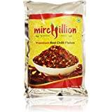 Mirchillion Premium Red Chili Flakes Seasoning for Pizza (1 Kilogram Pack @ Factory Price)