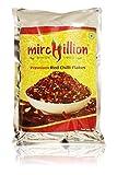 #9: Mirchillion Premium Red Chilli Flakes for Pizza,Pasta,1Kg