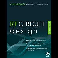RF Circuit Design (English Edition)