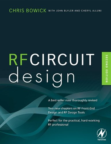 RF Circuit Design (English Edition) Rf-transistor