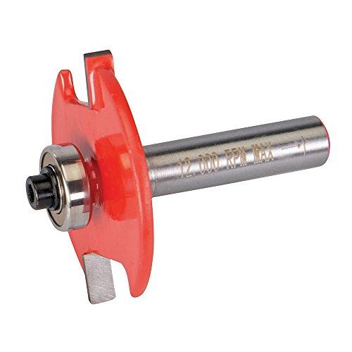 Silverline 249157 8-mm-Flachdübelfräser Nr. 10 u. 20