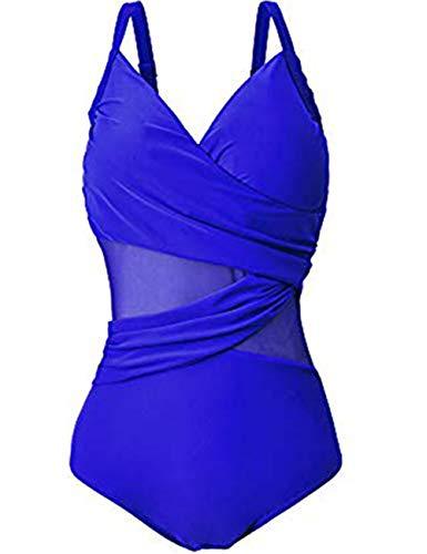 Trikini donna mare tankini costume da bagno donna swimwear one piece