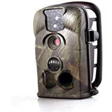 Ltl Acorn 5210A Wildlife Camera with 940nm Covert Infrared, 1080P Video Recording with Audio