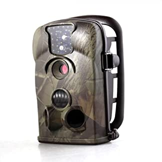 Acorn Ltl 5210A Wildlife Camera with 940nm Covert Infrared, 1080P Video Recording with Audio