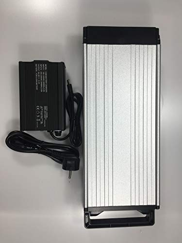 The Li-ion Battery Charger ,4A Charger for 48v 20ah Electric Bike Lithium ion Battery,E-bike Battery