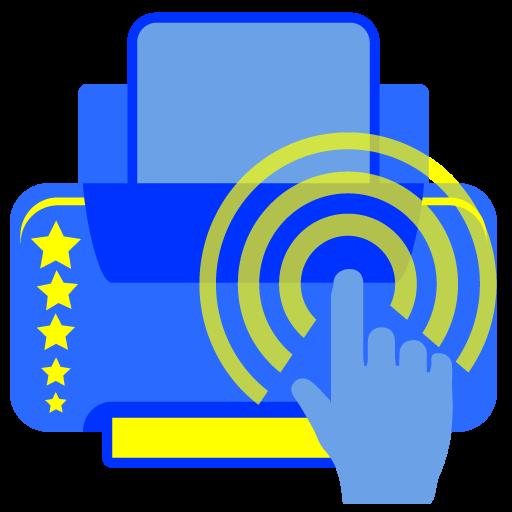 Hp Sterne (StarPrint - Mobile Drucker App)