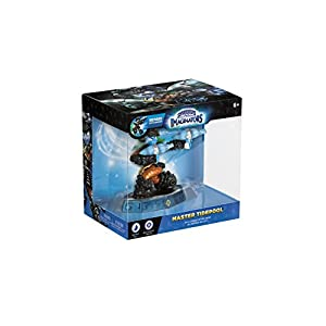 Skylander Imaginators Sense Master Tidepool zum Sammeln und Spielen, für Wii U, PS4 und PS3, sowie Xbox 360 und Xbox One