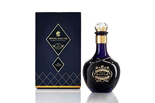 Chivas Regal Royal Salute 62 Jahre 1,0l 43%