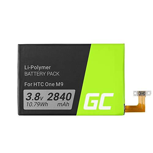 Green Cell® B0PGE100 Batería HTC One M9 S9 Li-Polymer