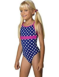 Kids Mädchen Badeanzug Badebekleidung Badeanzug Beachwear New 7–13Jahre