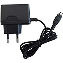 ADAPTADOR DE CORRIENTE GAME BOY ADVANCE Y NINTENDO DS (NDS/SP/GB