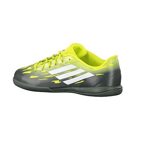 Adidas Hallen Semi Solar Amarelo Pico F12 Fussballschuhe Ff Branco Speedtrick Urbana Ftwr aaTqrd