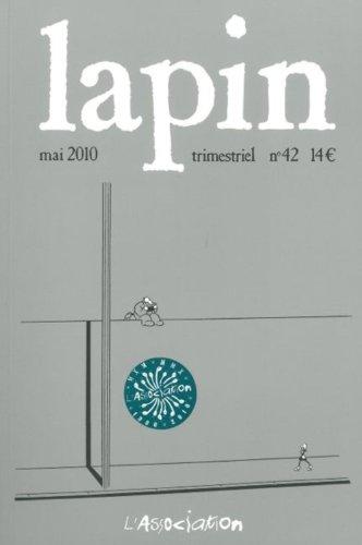 Lapin, N° 42, Mai 2010 :