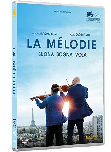 Dvd - Melodie (La) (1 DVD)