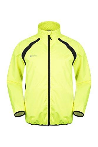 mountain-warehouse-momentum-mens-bike-jacket-yellow-medium