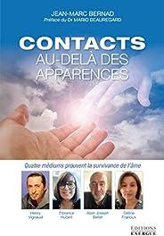 Contacts au-delà des apparences : Quatre médium prouvent la survivance de l'