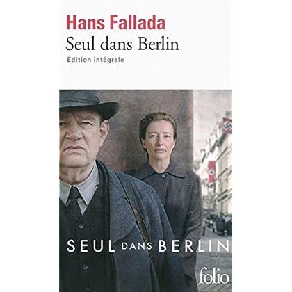 Seul dans Berlin (édition intégrale) (Folio t. 5941)