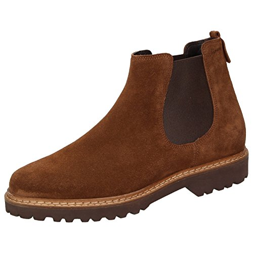 Sioux59026 - Chelsea Boots Donna Saddle