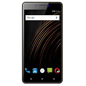Swipe Elite 2 Plus 2017 (4G, Black)