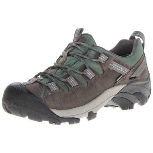 41o6F0iEVpL. SS500  - KEEN Women's Targhee Ii Wp Low Rise Hiking Shoes