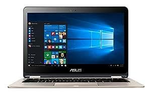 Asus TP301UA-C4018T 13.3-inch Laptop (Core i5-6200U/8GB/1TB/Windows 10/Integrated Graphics), Gold