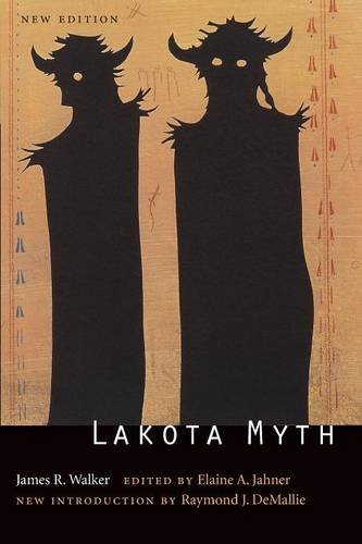 Lakota Myth por James R. Walker