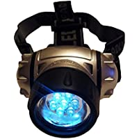 LED Headlamp torcia ideale per escursioni in bicicletta campeggio passeggiate pesca Headlight