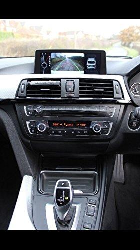Interface vidéo: avant et Caméras de recul pour BMW Série F avec NBT