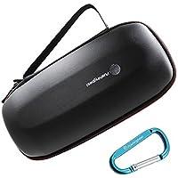 Sacchetto della copertura della cassa della scatola protettiva portatile Viaggi Carry flip Zipper Sleeve per JBL Charge2 e per JBL Charge 2+Wireless Bluetooth