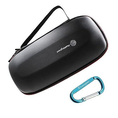 Pushingbest Tasche Schutzhülle Reisetasche Hülle für JBL charge 2 und