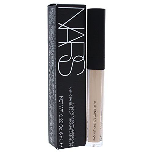 NARS Radiant Creamy Concealer - Vanilla 6ml (Nars Cosmetics)