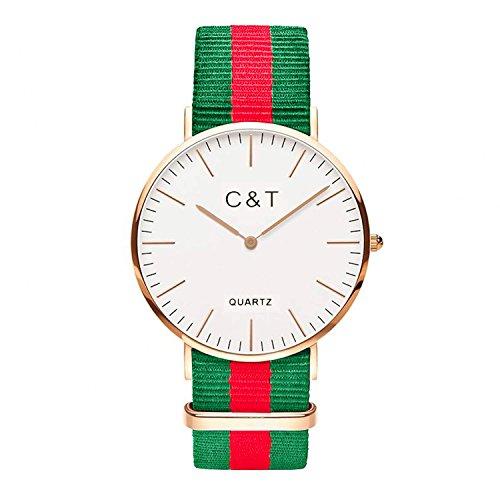 C+T Watch CT-9